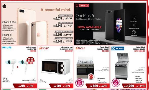 microwaves and cooking equipments