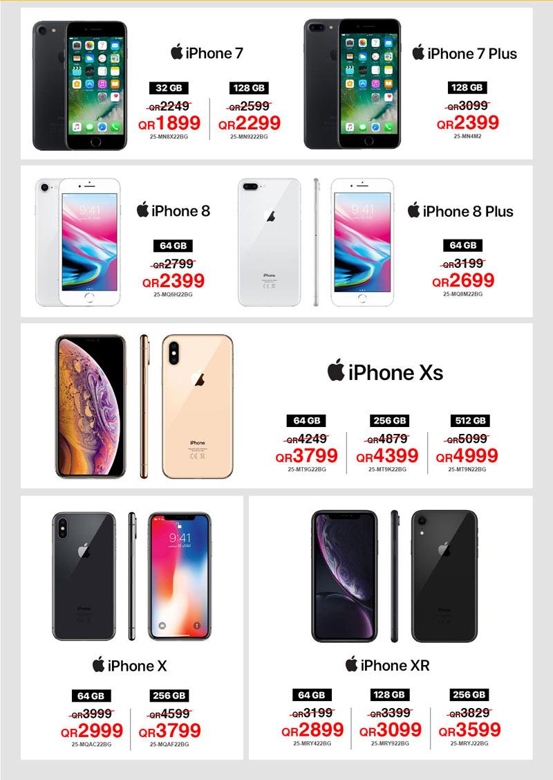 iPhone xs, iphone x, iphone xr, iphone 8, iphone 8 plus