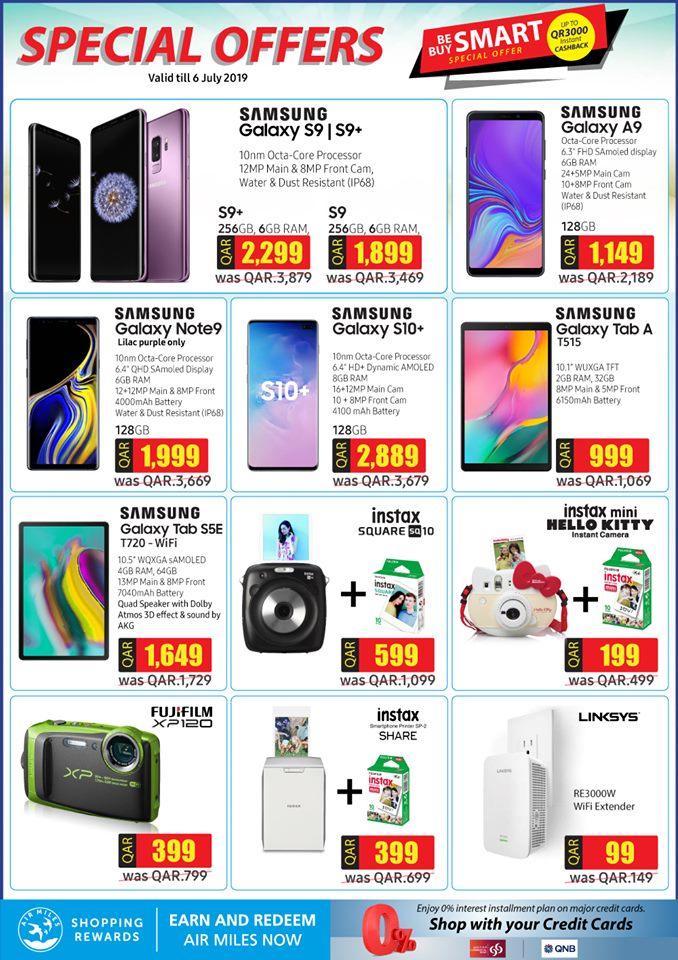 samsung galaxy s10 price qatar