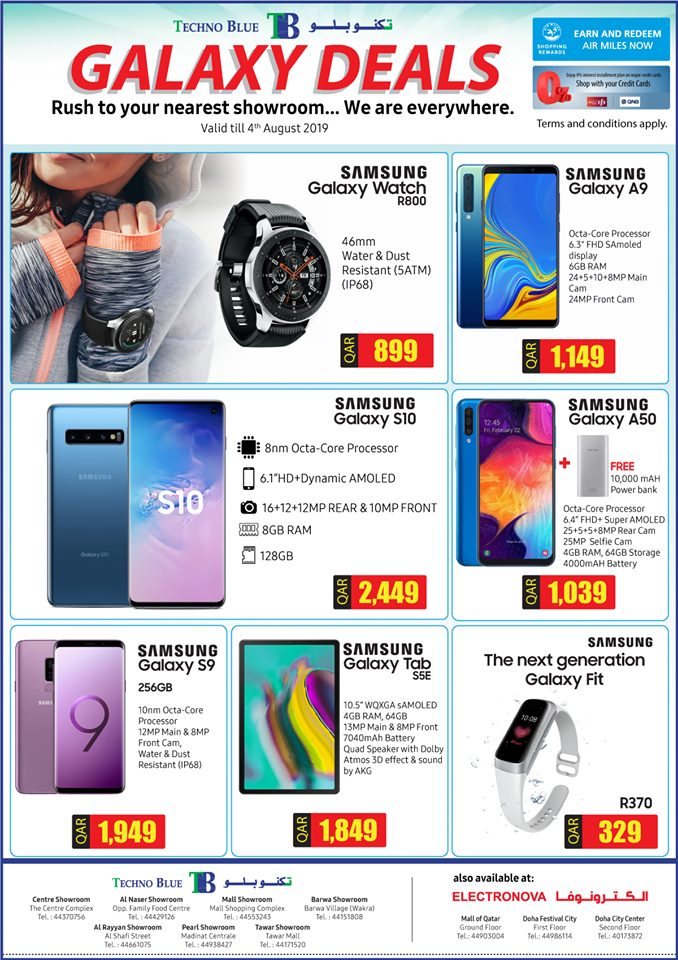 samsung galaxy deals
