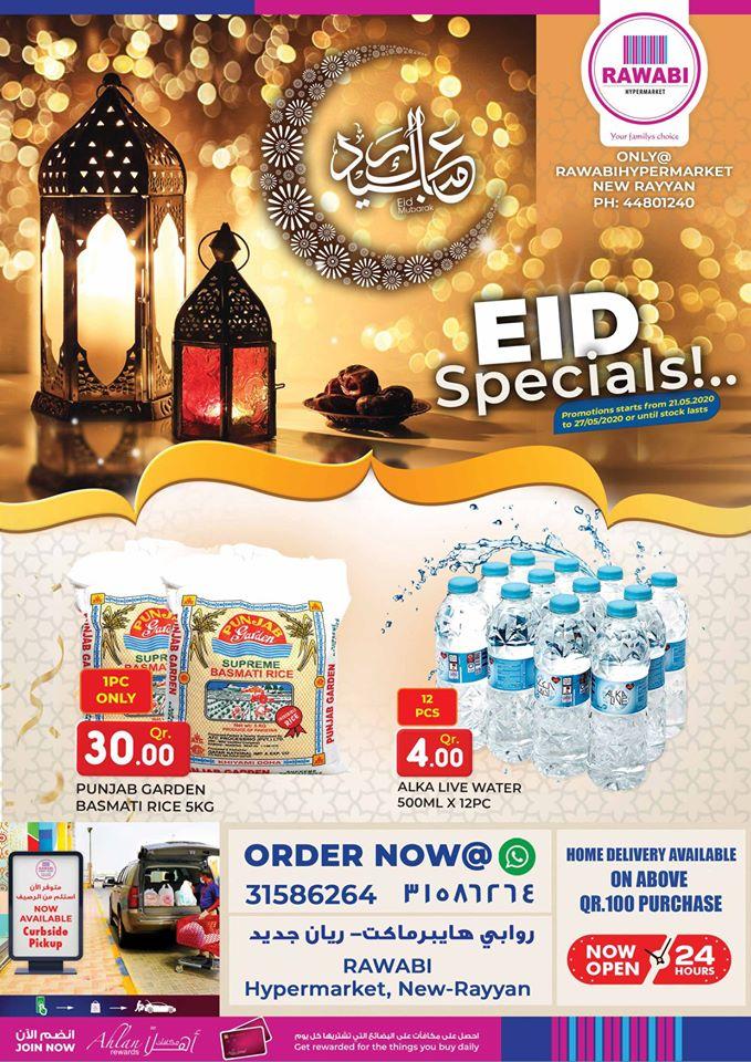 eid offers qatar