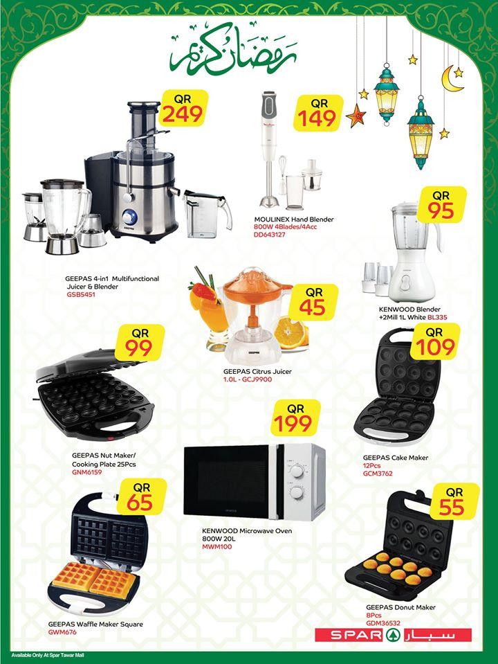juice maker, microwave, blender