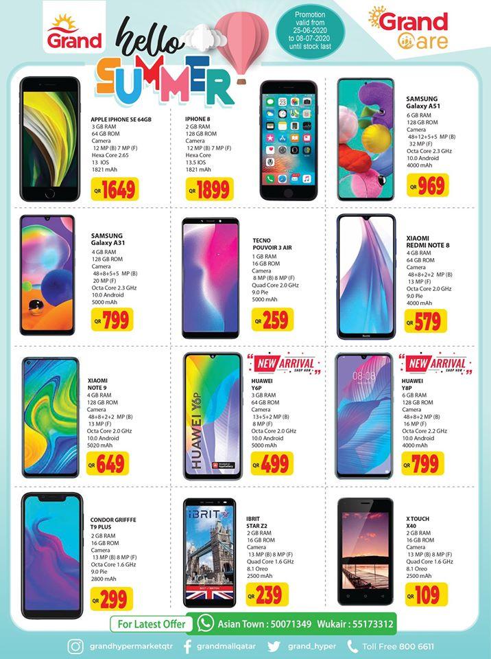 iphone se 64gb, iphone 8 price qatar, samsung a31, huawei